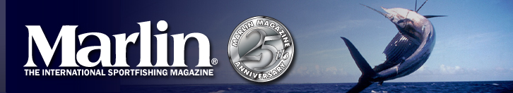 Nemzetközi marlin magazin