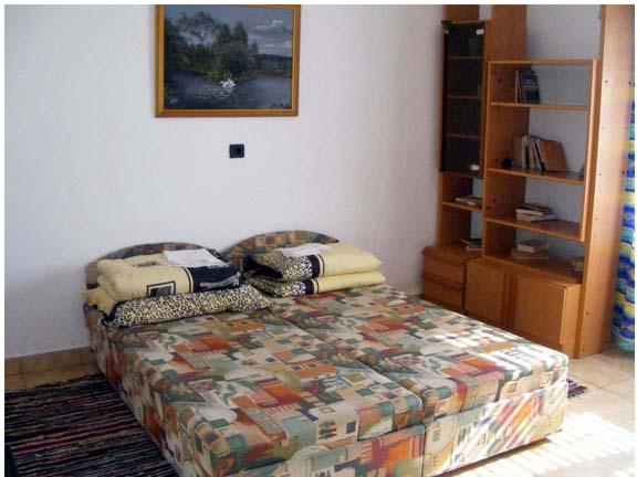 Apartman Háromfa